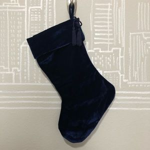 Velvet Christmas Stocking🎄